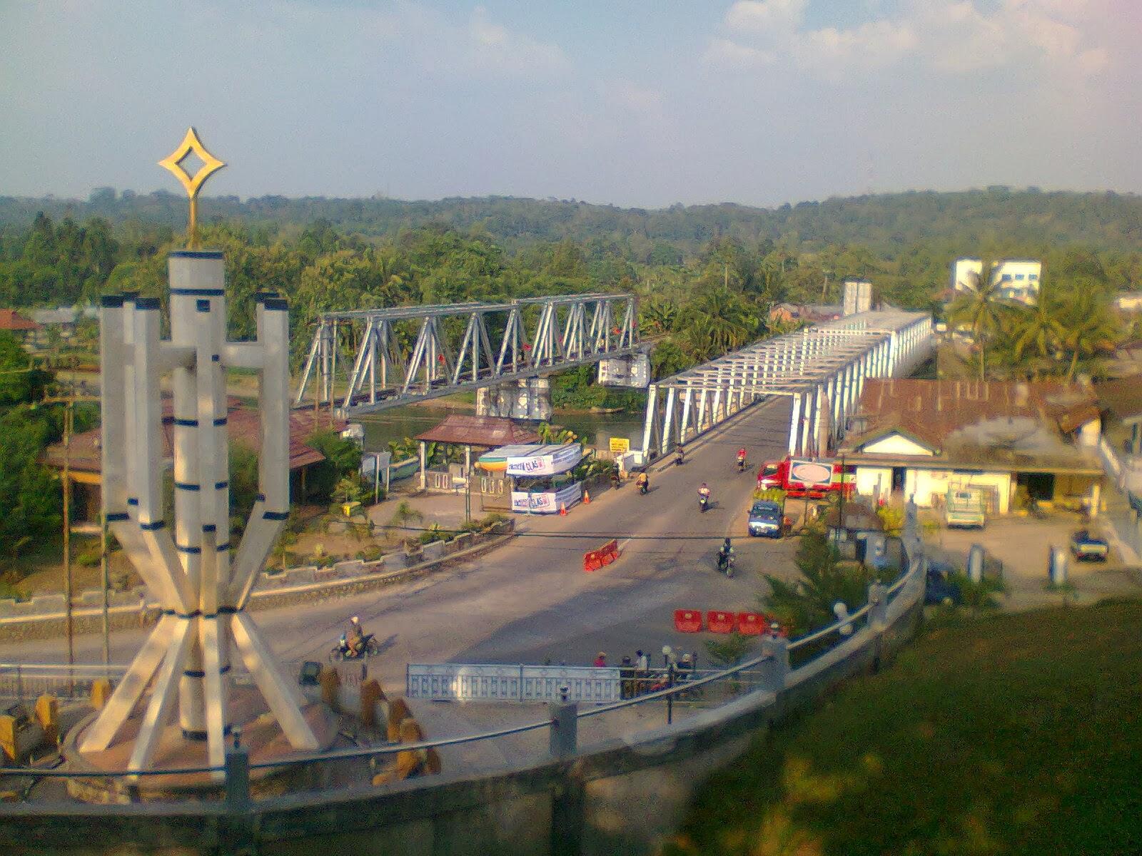 Sakip Kabupaten Empat Lawang